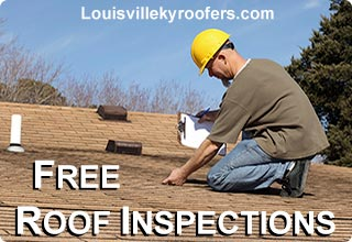 Free Roof Inspection Louisville KY